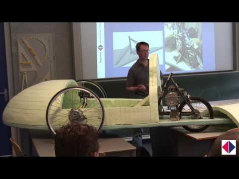 Videoblog: HAN ecomarathon voertuigjes deel 1