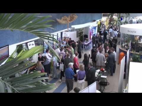 Videoblog: Open Avond HAN Techniek in Arnhem