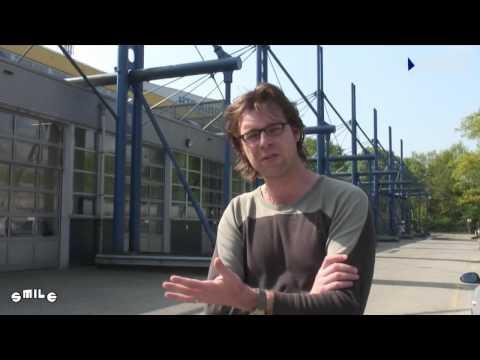Video: HAN SMILE project – interview met projectleider Rob van Beek