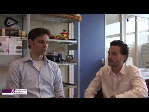 Videoblog: Rijkschroeff & de Bruin van HAN IPO