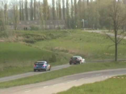 Videoblog: jaarclip HTS Autotechniek Rally Team