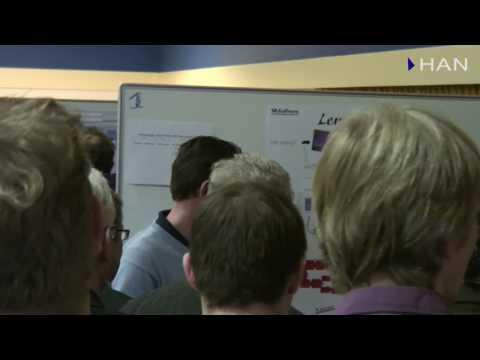 Videoblog: Impressie HAN Lean Event 2009
