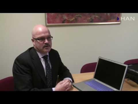Videoblog: Anton van Bakel over webclasses