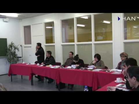 Videoblog: Wuhan PDI visits HAN Technology
