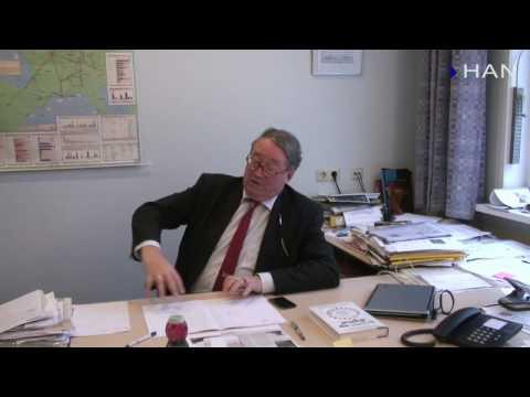 Videoblog: HAN lector Jaap van Till