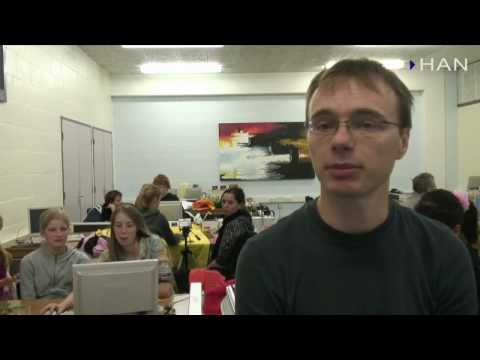 Videoblog: Embedded Systems Engineering & Scratch