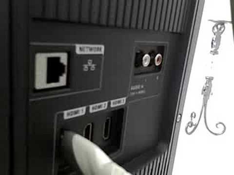 Vado: Philips 32 PFL 9603 Full HD LCD