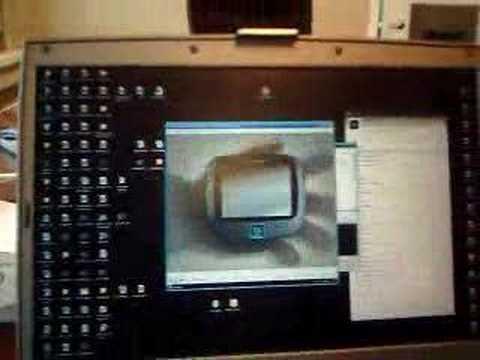 Commodore met IP cams op de IFA beurs?