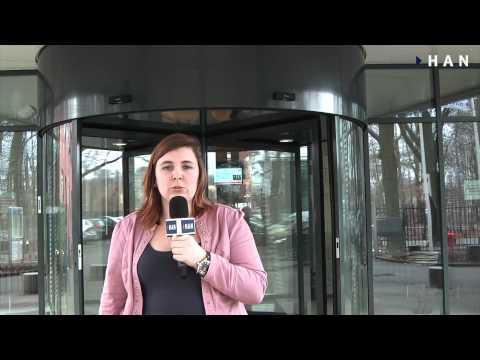 Videoblog: Karlijn en Marleen over Financial Services Management