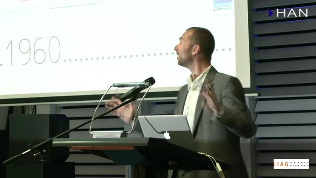 Videoblog:  Thomas Bögl van LIAG over duurzaamheid