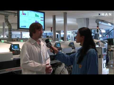 Videoblog: Afstuderen bij HAN Elektrotechniek – hoe doe je dat?
