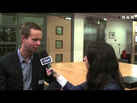 Videoblogs: Wiebrand Kout van HyET