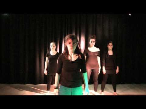 Videoblog: Dansen met de dood – eindproduct minor Creativiteitsontwikkeling HAN