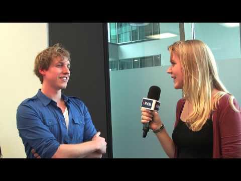 Videoblog: Eindpresentatie minor Biomimicry HAN Industrieel Product Ontwerpen