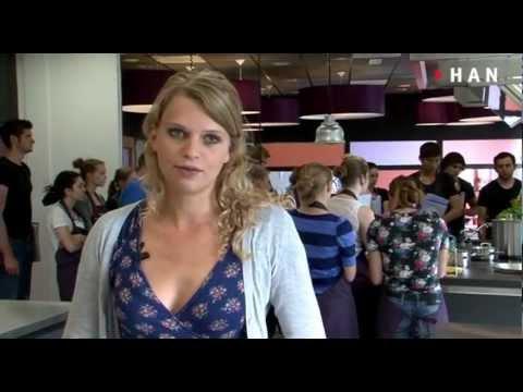 Videoblog: Praktijkhuis HAN