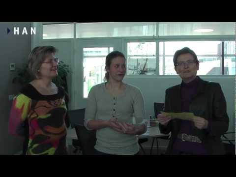 Videoblog: Wie wint de elektrische scooter van HAN Techniek en Alliander?