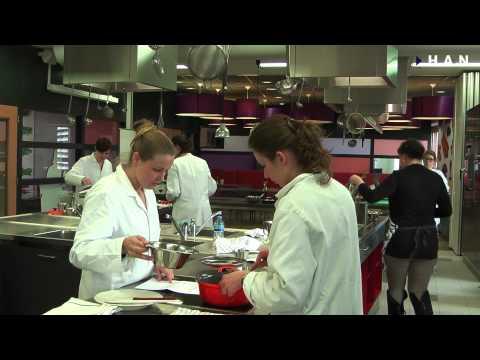 Videoblog: workshop koken