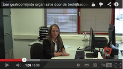 Videoblogs: BE'er in bedrijf