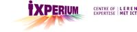 Videoblog: IxCamp Ixperium zit vol #OnderWijsNeuzen