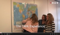 Videoblog: The Theewaterskloof Experience
