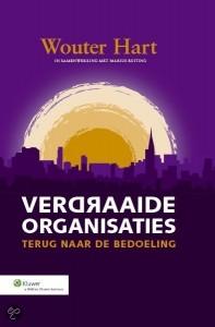 Vedraaide organisaties