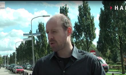 Videoblog: Professionele Leergemeenschap Allesbinder en Waterkwartier