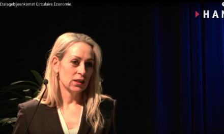 Videoblog: HAN Etalagebijeenkomst Circulaire Economie