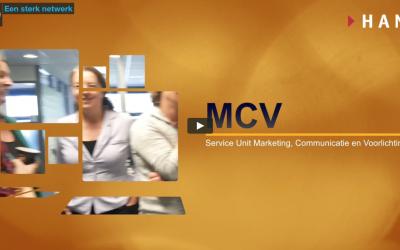 Videoblog: Een sterk netwerk