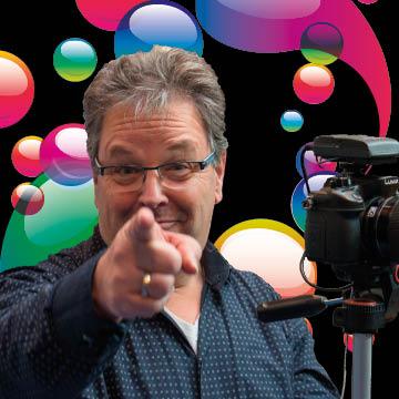Hans Mestrum videofilm expert